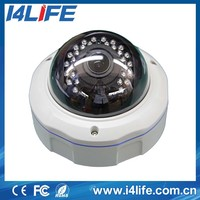 P2p Software HD Explosion Proof Camera Housing Dome IP Cam