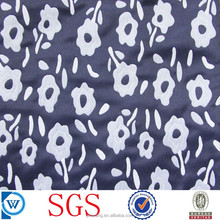 100% polyester yarn dyed jacquard for garment