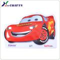 Afiche 3D personalizado de películas en burbujas en relieve de PVC/afiches 3D de PVC en relieve de burbujas