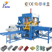 DYF3-20 block making equipment / Building Construction Materials / face brick
