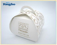 2015 new design cheese cake packing box