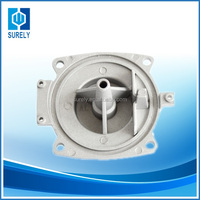 China supply Aluminum die casting parts engine cylinder