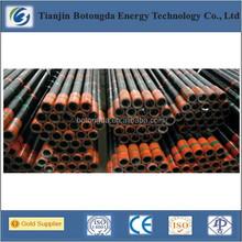 Caliente venta 2015 del tubo de petróleo y gas rds-h02 api 5l estándar