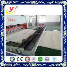 Electric quilting line/nonwoven carding machinery/cotton wool coming machine