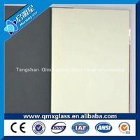 China 2mm/ 3mm Aluminum Mirror,Colored Mirror Glass ,Vinyl Backed Safety Mirror Supplier