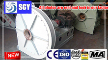 Industrial acid fume exhaust fan for chemical factory/Exported to Europe/Russia/Iran