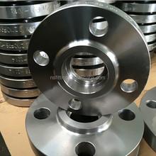 standard ANSI B16.5 socket weld flange SW flanges A105 carbon steel 316 stainless steel flange