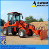 With EPA,CE.GOST,ISO Certificate Wheel Loader Excavator Mini Agricultural Equipment
