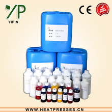 Original Dye Sublimation Ink for Cotton Fabric