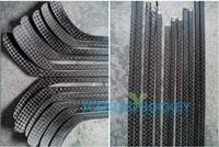 High Quality full carbon ice hockey stick/senior 66'' custom carbon fiber hockey stick
