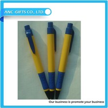 Promotional custom ballpoint pen wholesale ballpoint pen