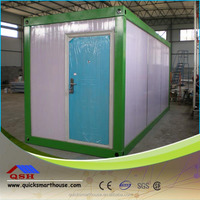 good design residential container house