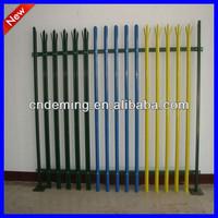 Palisade Fencing/Palisade Gates low price