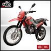 off road motorcycle 200cc dirt bike 4-stroke