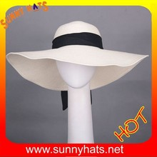 Hats factory wholesale beach hats from Dongguan