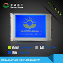 320240 lcd module, dot matrix lcd, home intelligent control system