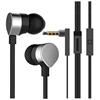 Yes-Hope leading china supplier new multi-functional Smartphone fashionable metal in-ear earphones