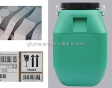 water-based glue for self-adhesive tape glue label glue sticker glue