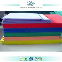 High quality Horizon sole material manufacturer pe foam