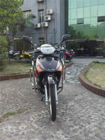 china min bike 110CC cub motorcycle for sale