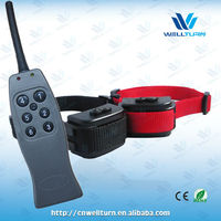 Pet Accessories Products Remote Dog Training Shock Collar E328B