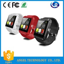 TOP sale product! GSM mobile phone smart watch bluetooth wrist watch support External memory