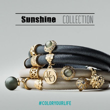 Yiwu Sunshine Jewelry Endless Bracelet Collections Wholesale