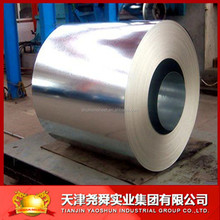 manufacturer HDG fresh production hot dipped galvanized steel coil