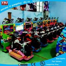 New Style Arcade Car Racing Game Machine/Video Car Racing Machine