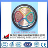 MV YJV XLPE Insulated Steel tape armoured Power cable