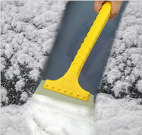 2014 Best Car Snow Shovel Promotional Gift For Car and Chrismas snow cleaning tool for car