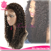 high quality mongolian natural afro kinky curly hair wigs for black women