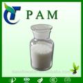 de purificación de agua para aniónica de poliacrilamida