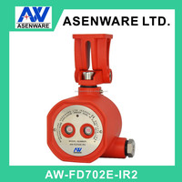 New Design Explosion Proof Dual Infrared Flame Detector With High Quality