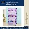AL0186-6 colour choose multi-function plastic shoe storage cabinet