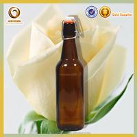 500ml empty glass bottled alcoholic beverages