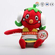 24 Inch Intelligent Soft Plush Baby Doll Vinyl Toys