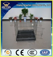 Europe Best Selling Cheap 6ft Dog Kennel Cage Prices / 6ft Dog Kennel Cage