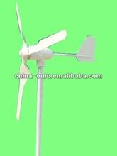 FD300W12V wind power generator,horizontal wind turbine for home use