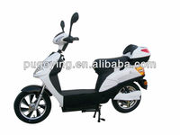 500W EEC electrical scooter