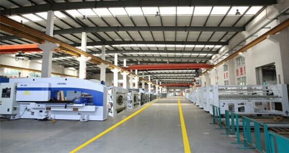 Коммерческий прачечная полностью автоматический одежда / домашний текстиль сушилка машины для продажи
