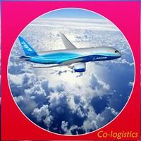 Cheap air freight rates China to Bhilai Nagar, India----wikin He
