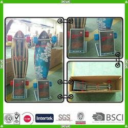 good quality longboard skateboards wholesale made in China