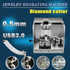 diamond faceting machine ring engraving machine for sale