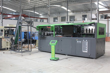 LS-A4-5 automatic blow moulding machine