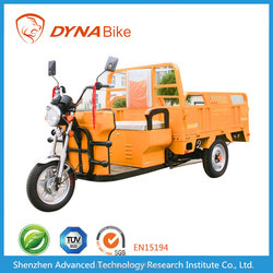 ELECTRIC TRICYCLE SHENGDA ELECTRIC TRICYCLE CARGO