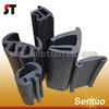 Automotive sound proof epdm rubber weather strip/gasket