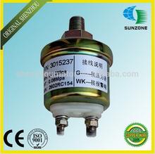 fuel level pressure sensor for generators 3015237