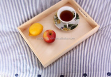 wooden tray, unfinished breakfast tray, serving tray, organizer, bedroom, kitchen, Scandinavian style, unpainted, plain, eco, de