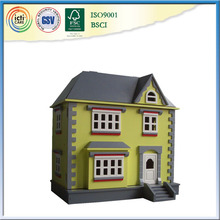 Portable prefabricated house container is special design for your kids